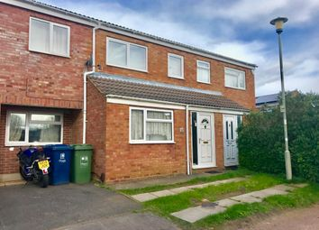 Thumbnail 4 bedroom property to rent in Kennedy Close, Cowley, Oxford
