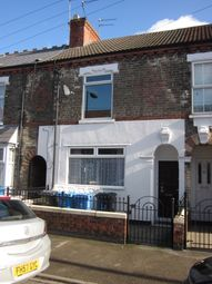 Thumbnail 2 bed flat to rent in Alliance Avenue, Hull