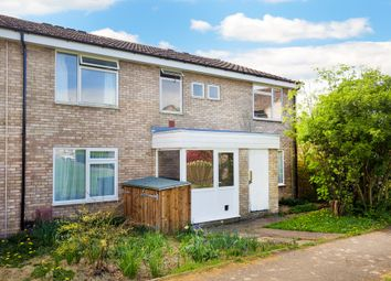 Thumbnail 1 bedroom flat for sale in Ilex Road, St. Ives, Huntingdon