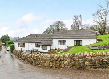Thumbnail 5 bed detached house for sale in Bettws Newydd, Usk