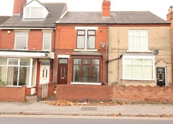 3 bed terraced house for sale in Edlington Lane, Warmsworth, Doncaster DN4