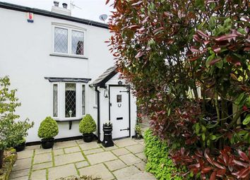 Thumbnail 2 bed cottage for sale in Higher Green Lane, Astley, Tyldesley, Manchester