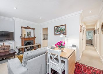 Thumbnail 2 bed flat for sale in Cumberland Street, London