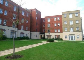 Thumbnail 2 bed flat to rent in Holyhead Mews, Burnham, Slough, Berkshire