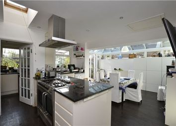 Thumbnail 4 bed end terrace house for sale in Conygre Grove, Filton, Bristol