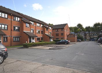 Thumbnail 1 bed flat to rent in Wrexham Road, Bow