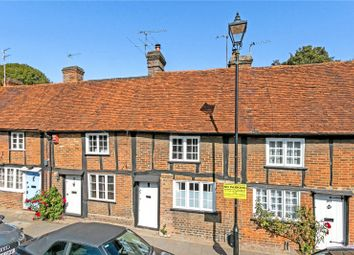 Thumbnail 2 bed terraced house to rent in High Street, Amersham, Buckinghamshire