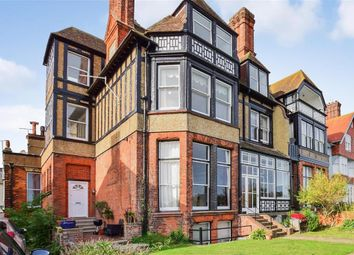 Thumbnail 2 bed flat for sale in The Beach, Walmer, Deal, Kent