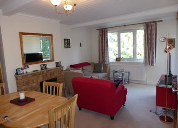 Thumbnail 2 bed maisonette to rent in Tavistock Avenue, St.Albans