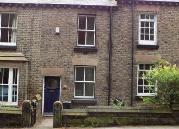 Thumbnail 2 bed cottage to rent in Allerton Road, Woolton, Liverpool