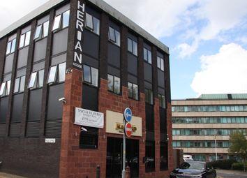 Thumbnail Studio to rent in Fold Street, Wolverhampton