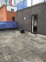 Thumbnail 2 bed flat to rent in Wise Road, Stafford