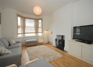 Thumbnail 4 bedroom end terrace house for sale in Cresswell Road, London