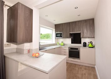 Thumbnail 3 bed semi-detached house for sale in Rush Close, Walderslade, Kent
