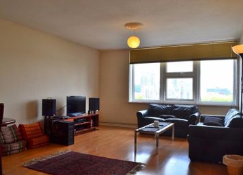 Thumbnail 2 bed flat to rent in Odessa Street, Canada Water, London