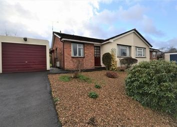 Thumbnail 2 bed semi-detached bungalow for sale in Bonville Crescent, Tiverton