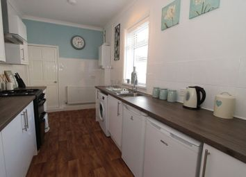 Thumbnail 1 bedroom terraced house for sale in Dinsdale Cottages, Ryhope, Sunderland