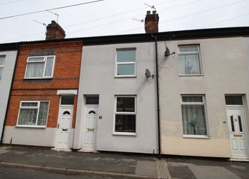Thumbnail 2 bedroom property for sale in Heber Street, Goole