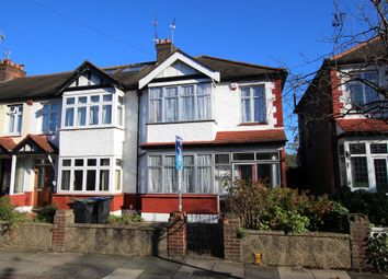 Thumbnail 3 bed end terrace house for sale in Monastery Gardens, Enfield