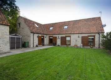 Thumbnail 4 bed barn conversion for sale in Court Farm, Westerleigh Road, Pucklechurch