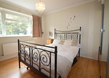 Thumbnail 3 bed flat to rent in Maynard Road, London