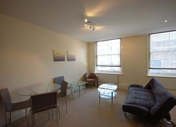 Thumbnail Flat to rent in Strutton Ground, Westminster, London