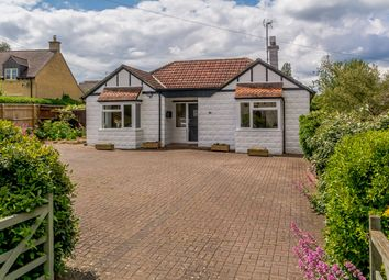 Thumbnail 4 bed detached bungalow for sale in Coxwell Road, Faringdon