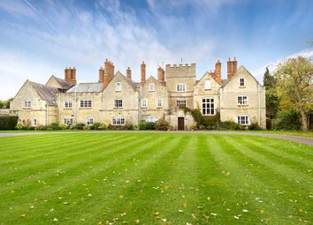 Thumbnail 2 bed flat for sale in Mill Road, Stratton Audley, Bicester