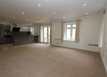 Thumbnail 3 bed flat to rent in Sand Hill Lane, Moortown, Leeds