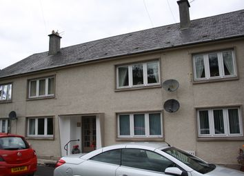 2 bed flat for sale in 6 Bannatyne Mains Road, Port Bannatyne, Isle Of Bute PA20