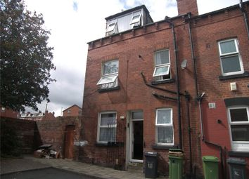 Thumbnail 4 bed terraced house for sale in Linden Avenue, Leeds, West Yorkshire
