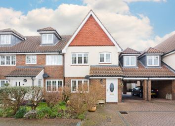 Thumbnail 3 bed terraced house for sale in Forge Place, Horley