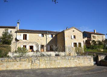 Thumbnail 4 bed cottage for sale in Valance Sur Baise, Valence-Sur-Baïse, Condom, Gers, Midi-Pyrénées, France