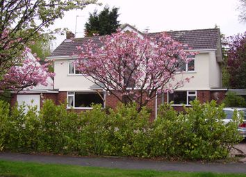 Thumbnail 5 bed detached house to rent in Broadmead, Heswall, Wirral