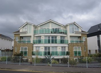Thumbnail 3 bed flat for sale in Southbourne Overcliff Drive, Southbourne, Bournemouth