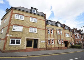 Thumbnail 2 bed flat for sale in Tantivy Court, Watford, Herts