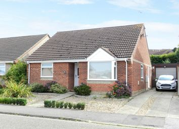 Thumbnail 3 bed detached bungalow for sale in St. Benets Drive, Beccles
