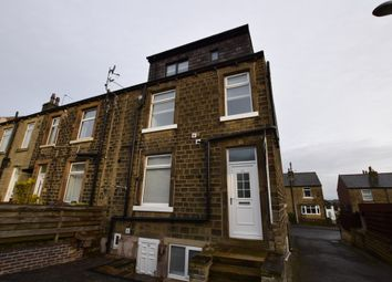 Thumbnail 3 bed end terrace house to rent in Broomfield Road, Marsh, Huddersfield