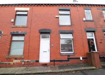 2 bed terraced house for sale in Godson Street, Royton, Oldham OL1