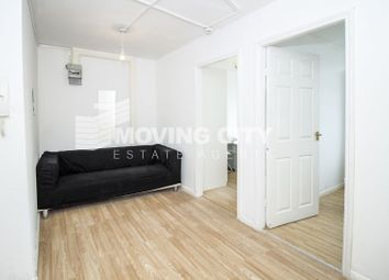Thumbnail 4 bedroom flat to rent in Hanbury Street, Brick Lane