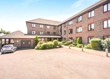 Thumbnail 1 bedroom flat for sale in Primrose Court, Kings Road, Brentwood