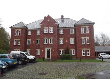 Thumbnail 2 bed flat to rent in Ladybank Avenue, Fulwood, Preston