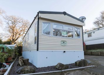 Thumbnail 2 bedroom mobile/park home for sale in The Ridge West, St. Leonards-On-Sea