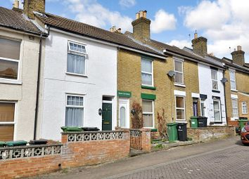 Thumbnail 2 bed terraced house for sale in Heathorn Street, Maidstone