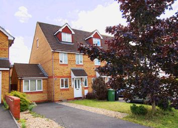 Rogers Court, Chipping Sodbury, Bristol BS37. 3 bed end terrace house