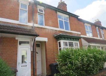 Thumbnail 3 bed flat to rent in Rayleigh Road, Wolverhampton
