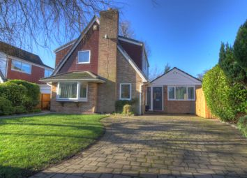 Thumbnail 5 bed detached house for sale in Holmeswood Crescent, Barton, Preston