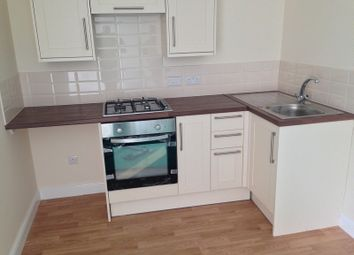 Thumbnail 1 bed flat to rent in 124 Neath Road, Hafod, Swansea