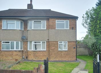 Thumbnail 2 bed flat for sale in Transmere Close, Petts Wood, Orpington
