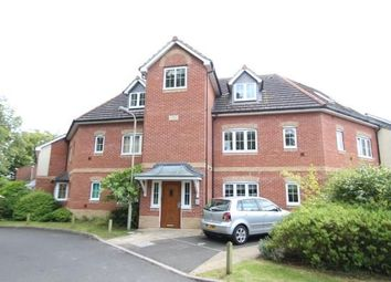 Thumbnail 2 bed flat to rent in Grove Place, Winchester